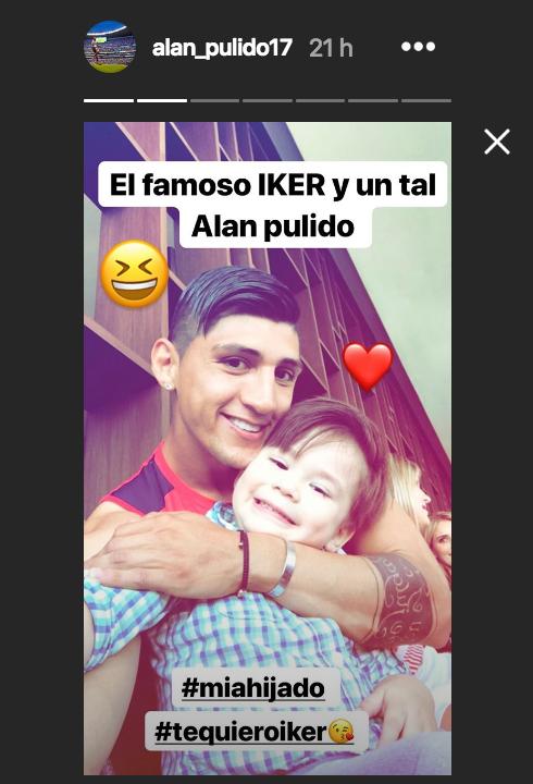Iker Alan Pulido Los Pleyers