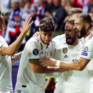 Karim Benzema Real Madrid Intento Secuestro Los Pleyers
