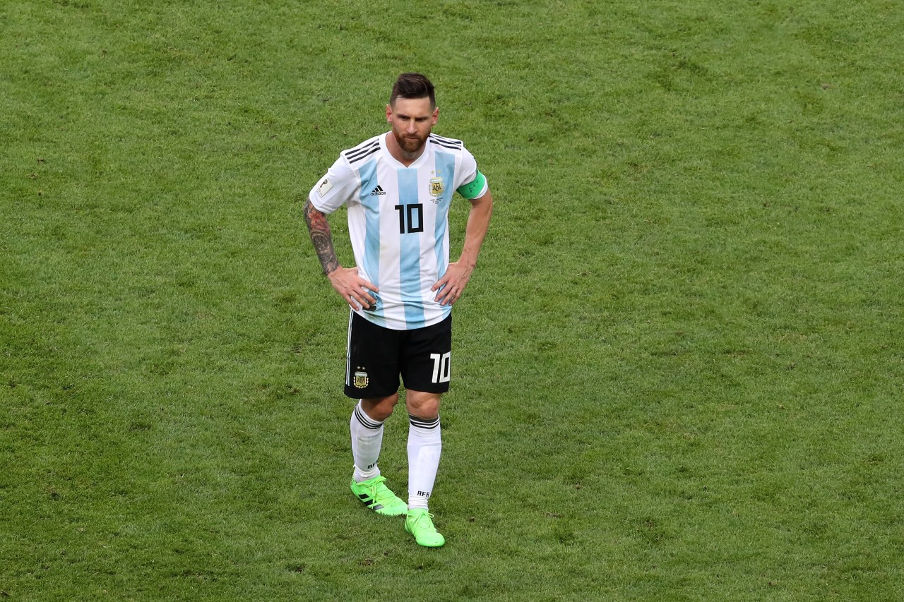Leo Messi, Selección Mexicana, Fecha FIFA, Adidas Los Pleyers