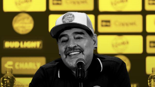 Maradona Noticias Dorados Ascenso MX Mentiras