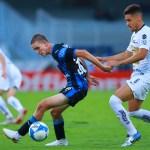 Chivas Refuerzos Liga MX 2019 Marcel Ruiz Queretaro