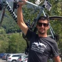 Mark Sutton, Ciclista, Violador, Disparo Los Pleyers