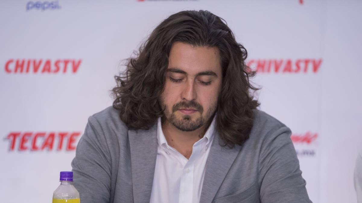 Matías Almeyda, José Luis Higuera, Selección Mexicana, Chivas Los Pleyers