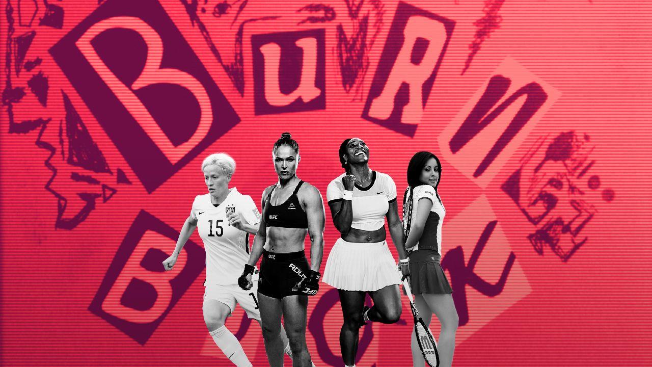 Mean Girls, Deporte, Lista, Atletas, 3 De Octubre, Plásticas