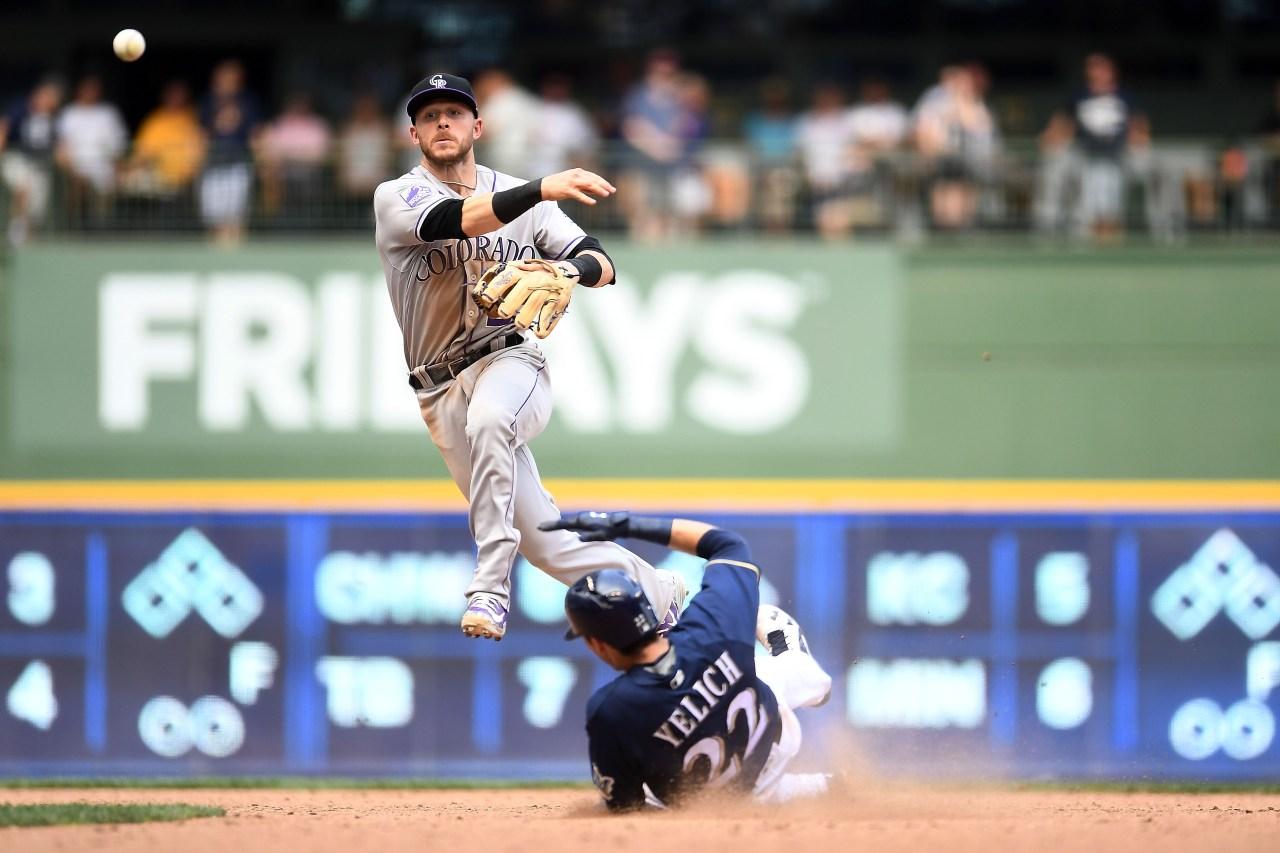 MLB, Playoffs, 2018, Horario, Los Pleyers