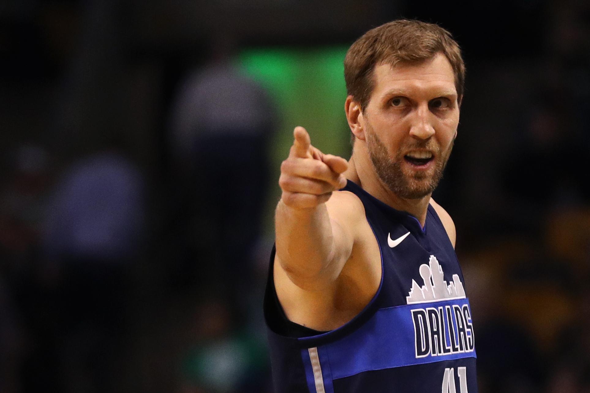 Más de un centenar de extranjeros en nueva temporada de NBA