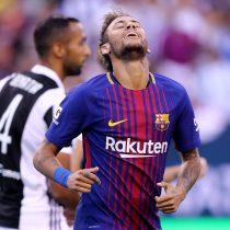 Neymar, Regresar Barcelona, Real Madrid, PSG Los Pleyers