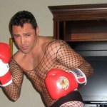 Oscar De La Hoya, Vestido Mujer, Floyd Mayweather, Fotos Los Pleyers