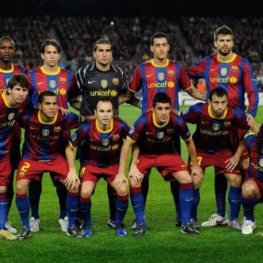 Exjugador del Barcelona se vuelve reguetonero