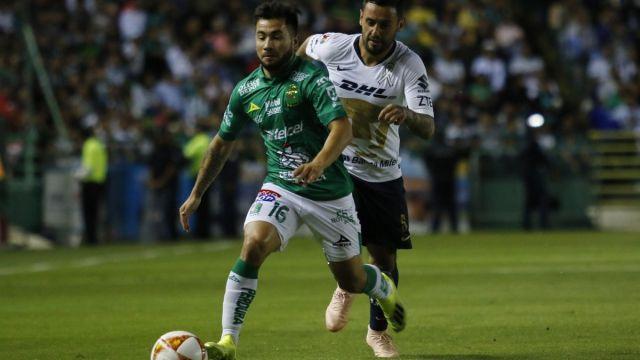 Pumas Copa Mx Semifinales Resultados Los Pleyers