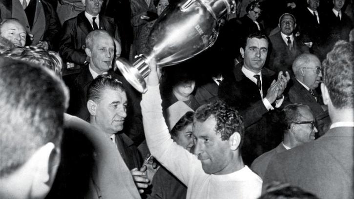 Real Madrid, Fernando Serena, Leyenda, Muere, Los Pleyers