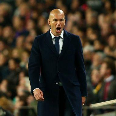 La verdadera razón por la que Zidane se fue del Real Madrid