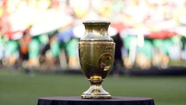 Selección Mexicana, Copa América, Regreso, 2020 Los Pleyers