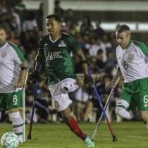 Mundial Amputados Selección Mexicana Sede Jalisco