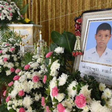 Niño muere tras participar en pelea de Muay Thai [Video]