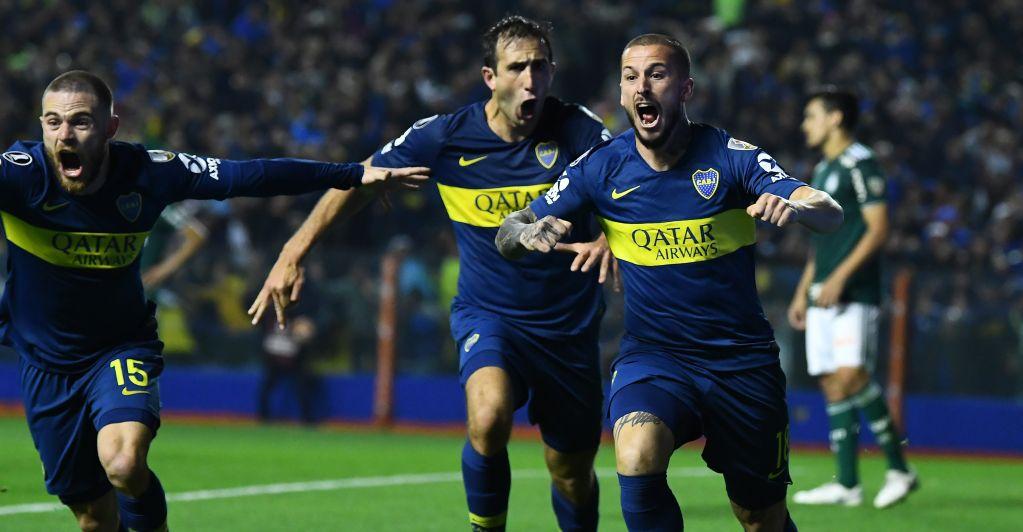 Boca Juniors Copa Libertadores Artículo 18 Reglamento Los Pleyers