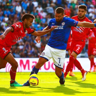 Cruz Azul vs Lobos Jornada 16 Hora Previa Los Pleyers
