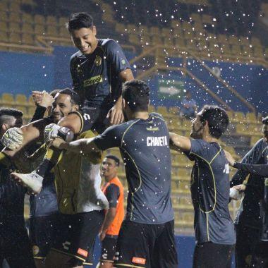 Dorados Sinaloa Diego Maradona Final Ascenso