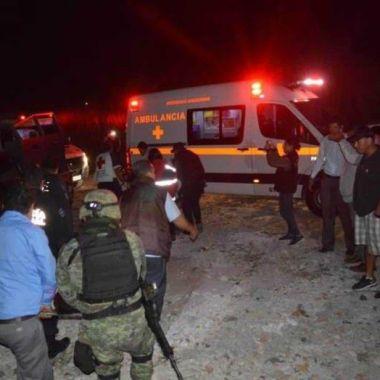 Balacera a equipo de Guanajuato deja tres futbolistas muertos [Video]