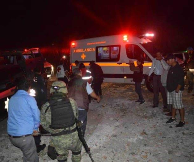 Equipo Futbol Guanajuato Balacera Muertos Los Pleyers