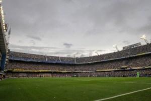 Estadios Futbol, Intimidantes, Bombonera, Mestalla Los Pleyers