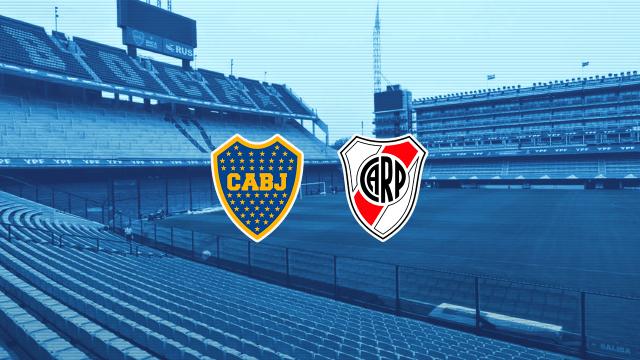 inal Copa Libertadores 2018, River Plate, Boca Juniors, Final Los Pleyers