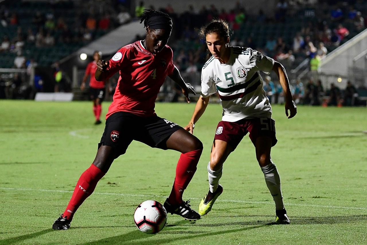 Futbolistas Mexicanas, Liga MX Femenil, Liga Iberdrola, Jugadoras Los Pleyers