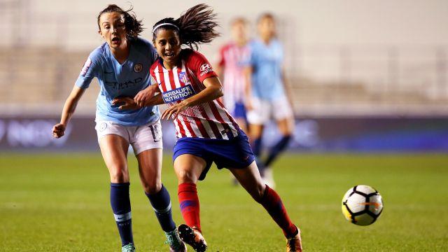 Futbolistas Mexicanas, Liga MX Femenil, Liga Iberdrola, Jugadoras Los Pleyers 1