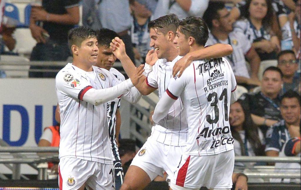 Chivas, Refuerzos, Precio, Calidad, Van Rankin, Clausura 2019