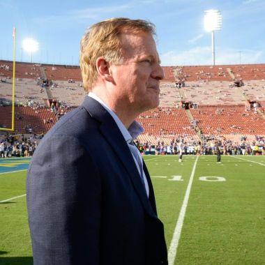 NFL, México, Confirmación, Regresa, Roger Goodell