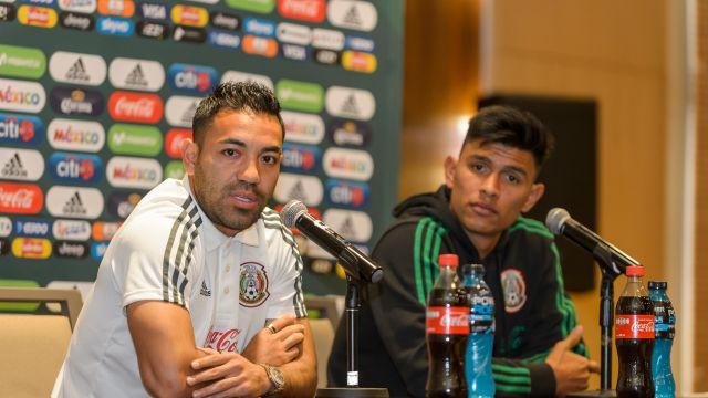 Argentina Muestra Carencias Selección Mexicana Estadio