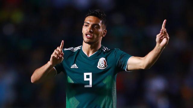 Qué Hora Juega México vs Argentina