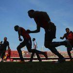 Abuso Sexual, Jugadores, Veracruz, Normal, Vieja