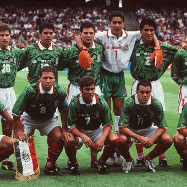 Mexicanos que jugaron en el River Plate y el Boca Juniors