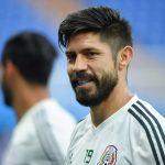 Oribe Peralta, Despedida, Homenaje, Tri, Selección Mexicana