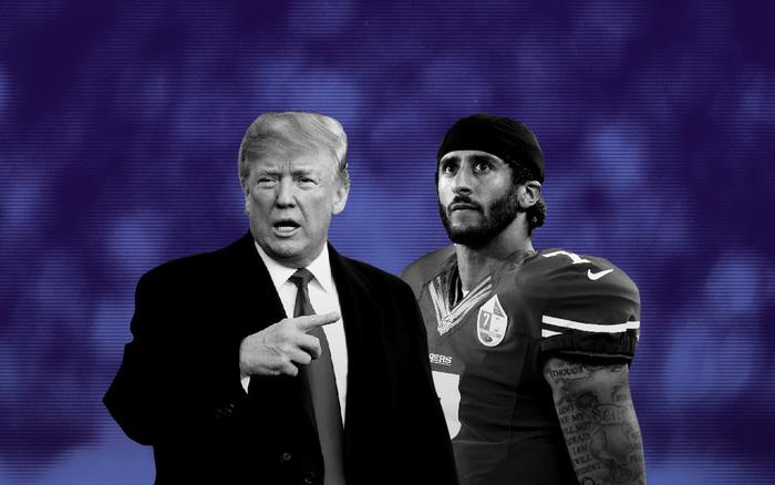 Intolerancia Deporte Estados Unidos Racismo Los Pleyers