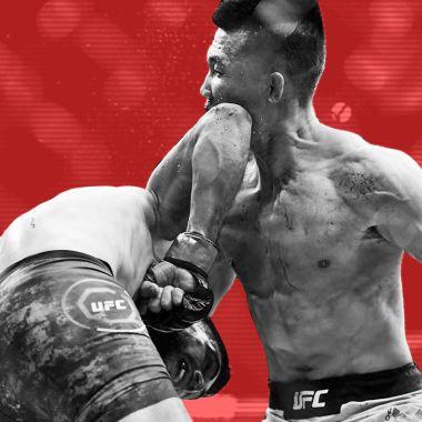 Mejores nocauts MMA 2018 UFC Pantera