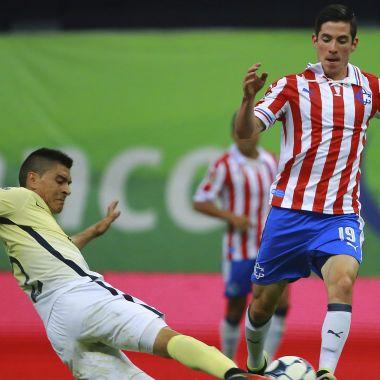 Mexicanos Extranjero, Marco Bueno, Everton, Chile Los Pleyers