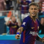 Neymar, Real Madrid Barcelona, PSG Los Pleyers