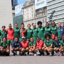 Panamá Selección Femenil Gesto Video Los Pleyers