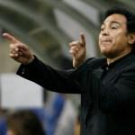 Hugo Sanchez Técnico Real Madrid Santiago Solari
