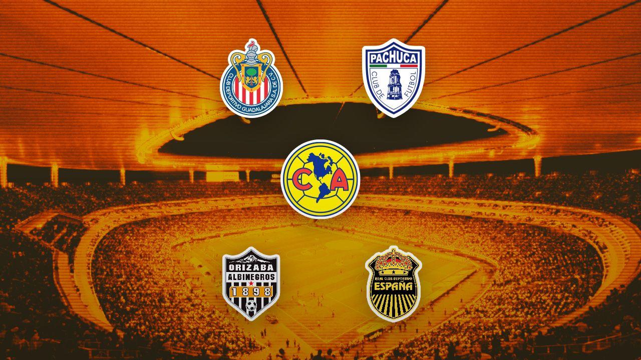 Revolución Mexicana, Futbol Mexicano, Equipos, Antiguos Los Pleyers