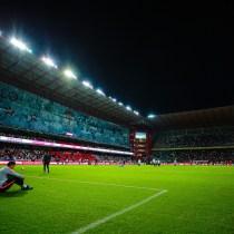 Toluca América Diego Lainez Alexis Vega Visores Europa Liga MX