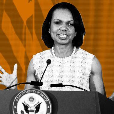 Condoleezza Rice, Head Coach, Browns, Entrevista