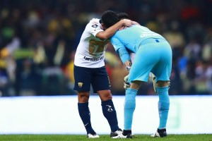 América, Pumas, Apertura 2018, Reacciones Redes