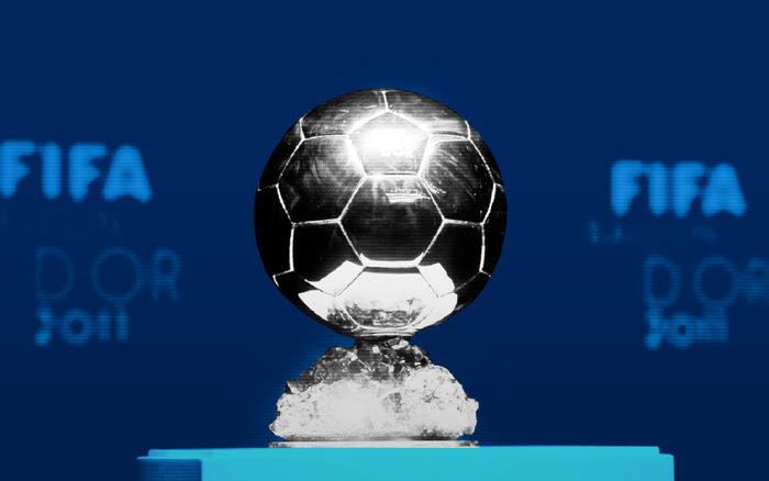 Balón de Oro Luka Modric Nominados 2018