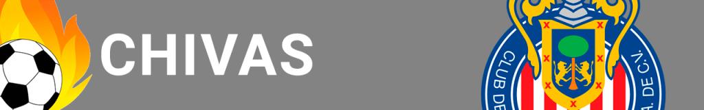 Banner Chivas