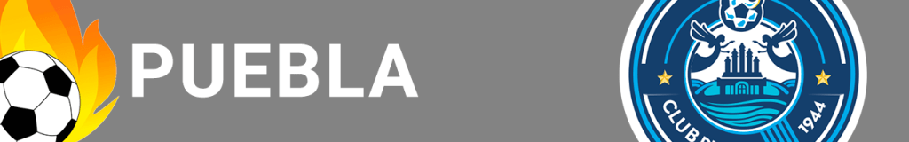 Banner Puebla