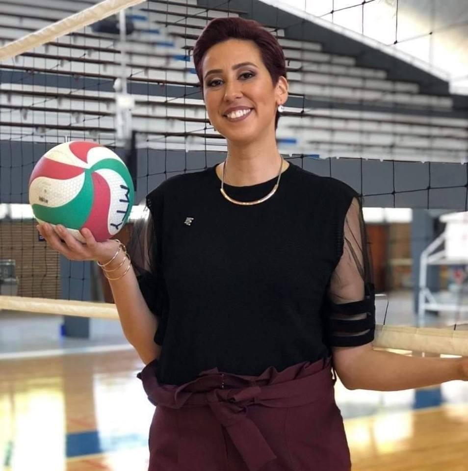 Bibiana Candelas, Voleibol, Cáncer, México Los Pleyers