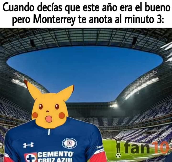 CAZ Pokemón Los Pleyers